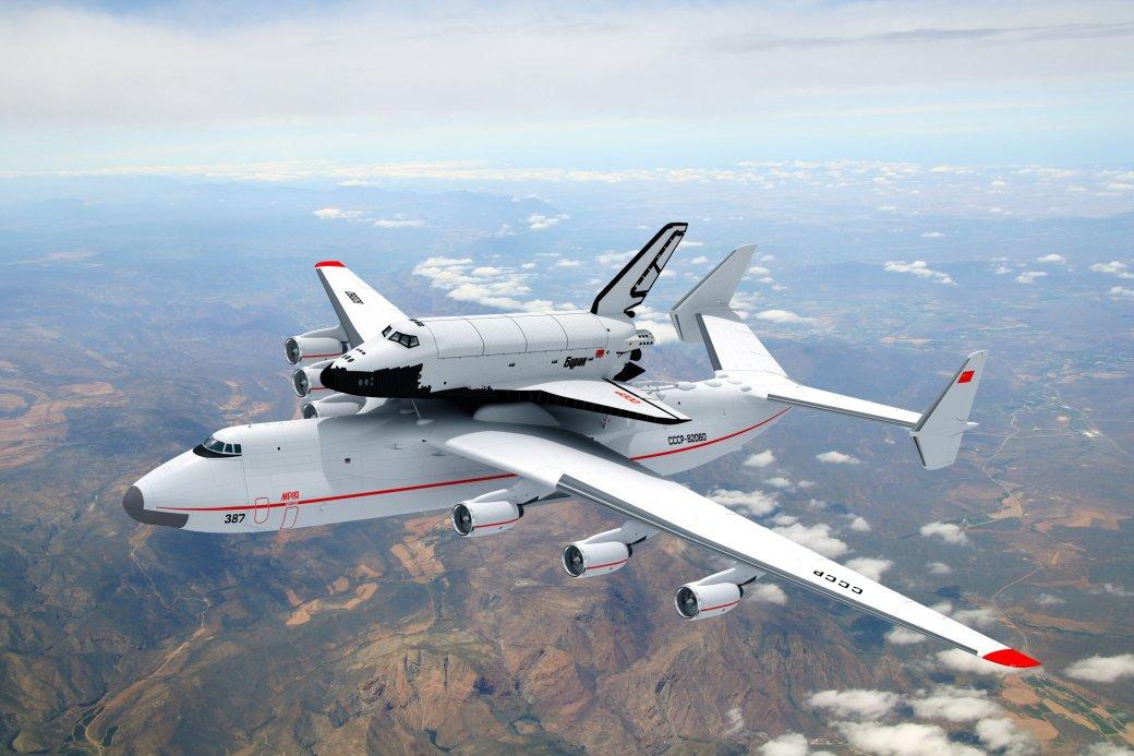 Чудеса на виражах: 7 самых интересных авиационных рекордов - Изображение 2