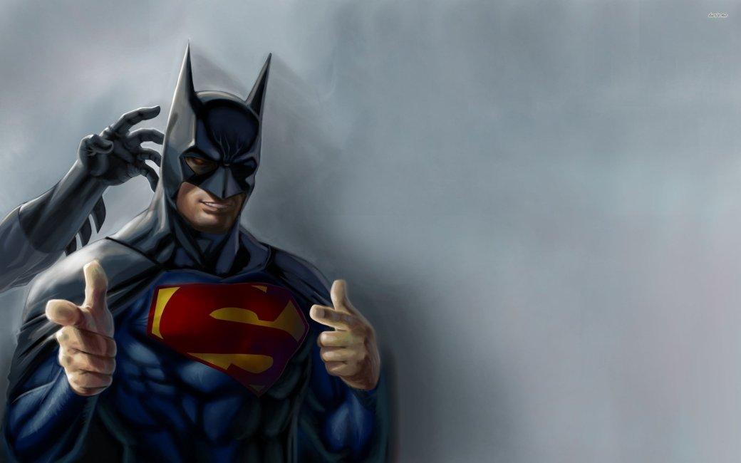 10 вещей, позволяющих Бэтмену победить Супермена - Изображение 12