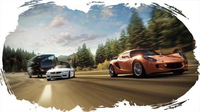 Forza Horizon - Горизонт не завален - Изображение 3
