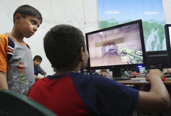 Жестокие видеоигры могут довести мальчиков до депрессии - Изображение 1