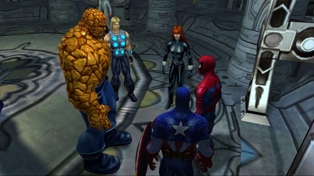 Трико жмет: история отношений Activision и Marvel - Изображение 6
