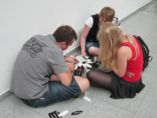 GamesCom 2011. Впечатления. День третий - Изображение 18