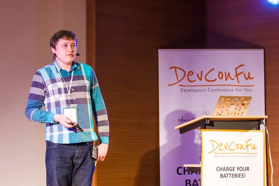 Анатолий Ропотов стал генеральным директором Game Insight - Изображение 1