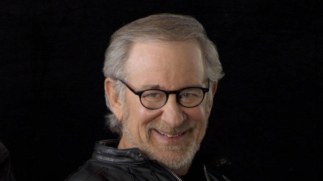 Стивен Спилберг все еще работает над сериалом по Halo - Изображение 1