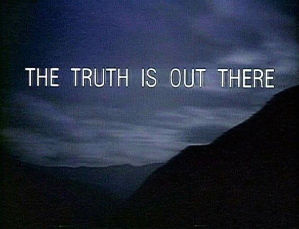 Инопланетяне вGTA 5: поиски сдвинулись смертвой точки. - Изображение 1