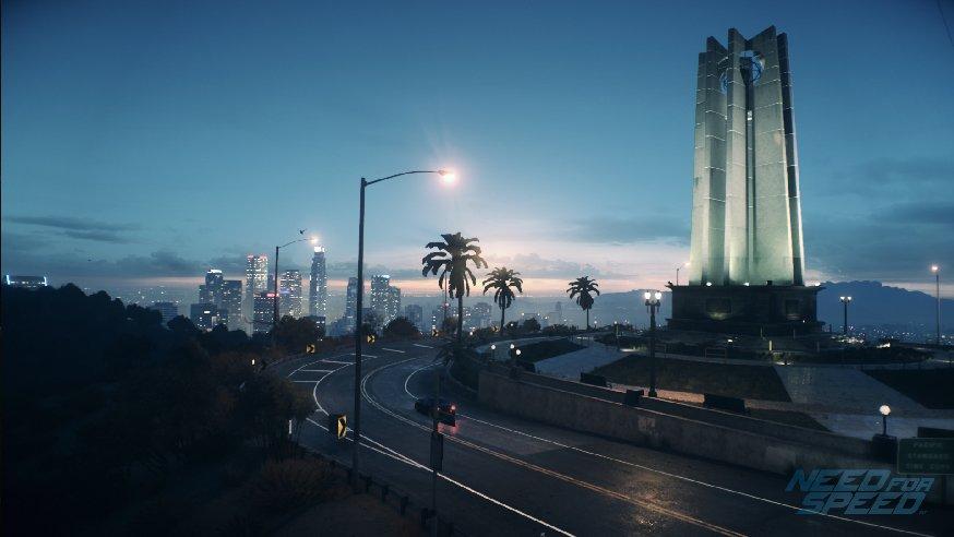 Все шесть округов Need for Speed - Изображение 2