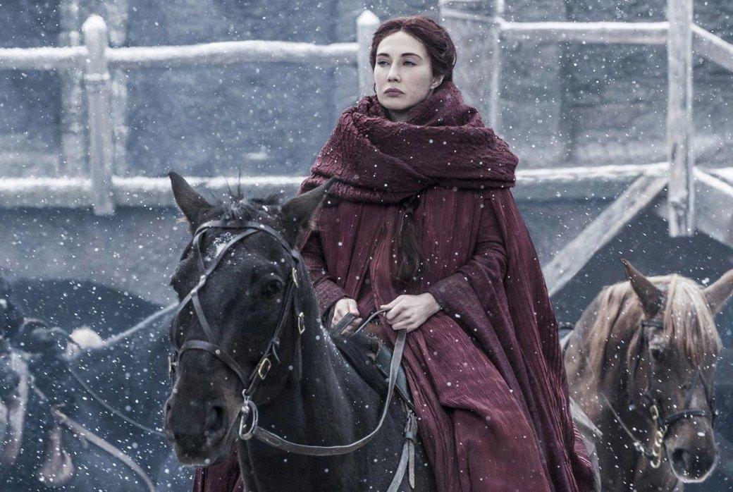 Рецензия на шестой сезон «Игры престолов» - Изображение 7