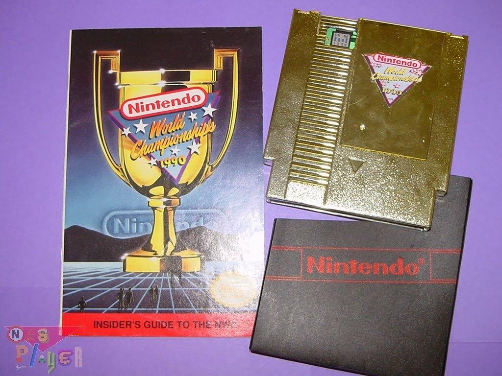 Картридж за $100 тыс, The Wizard и Power Glove: все о ЧМ по Nintendo - Изображение 2