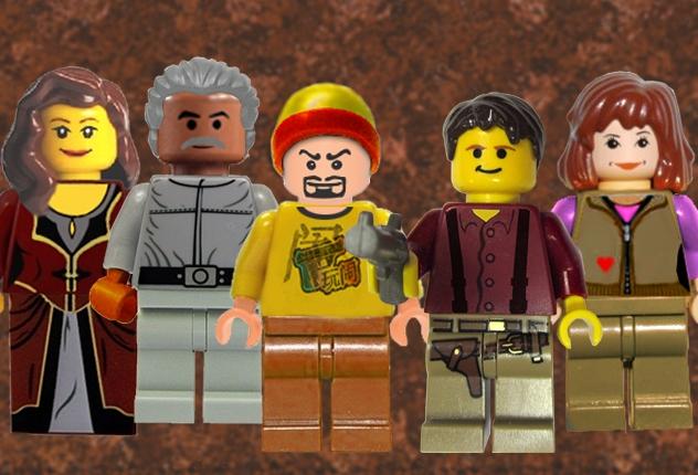 Lego Ideas - Изображение 4