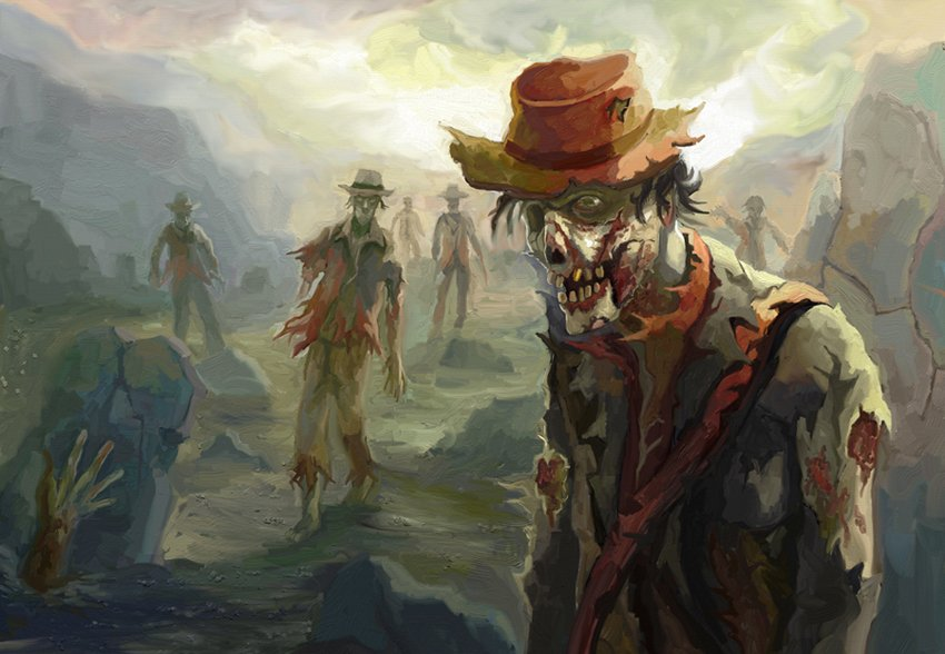 Xbox Entertainment экранизирует роман автора «Трансметрополитен» . - Изображение 3