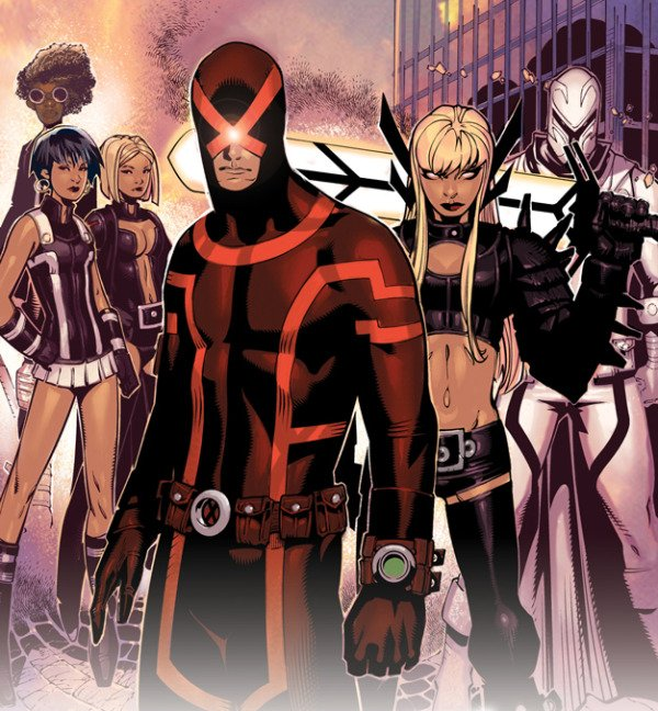 Супергерои, ставшие злодеями - Изображение 3