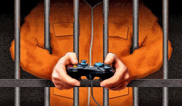 Видеоигры учат психопатов сопереживанию - Изображение 1