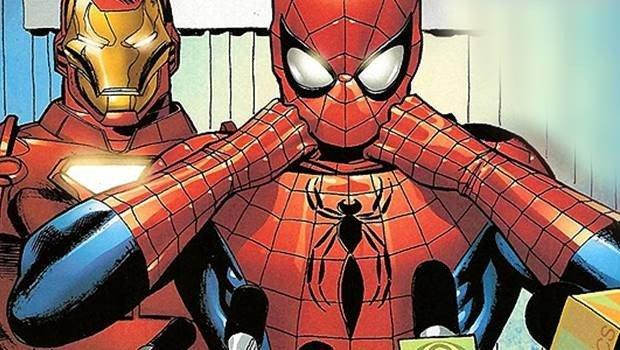 Разбираемтрейлеры «Человек-Паук: Возвращение домой» - Изображение 2
