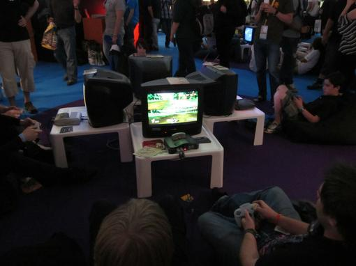 GamesCom 2011. Впечатления. День третий - Изображение 12