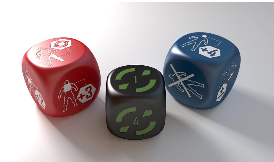 Настольная игра по Crysis собирает деньги на Kickstarter - Изображение 4