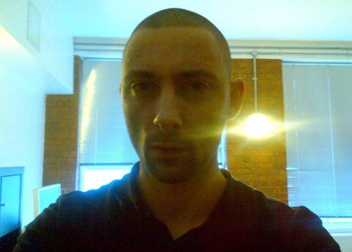 Электронный продюсер Burial раскрыл свою внешность - Изображение 1