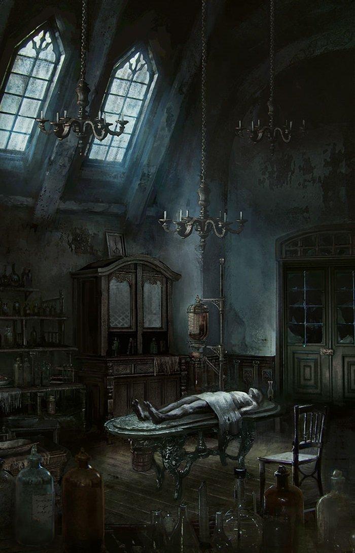 Рецензия на Bloodborne - Изображение 7