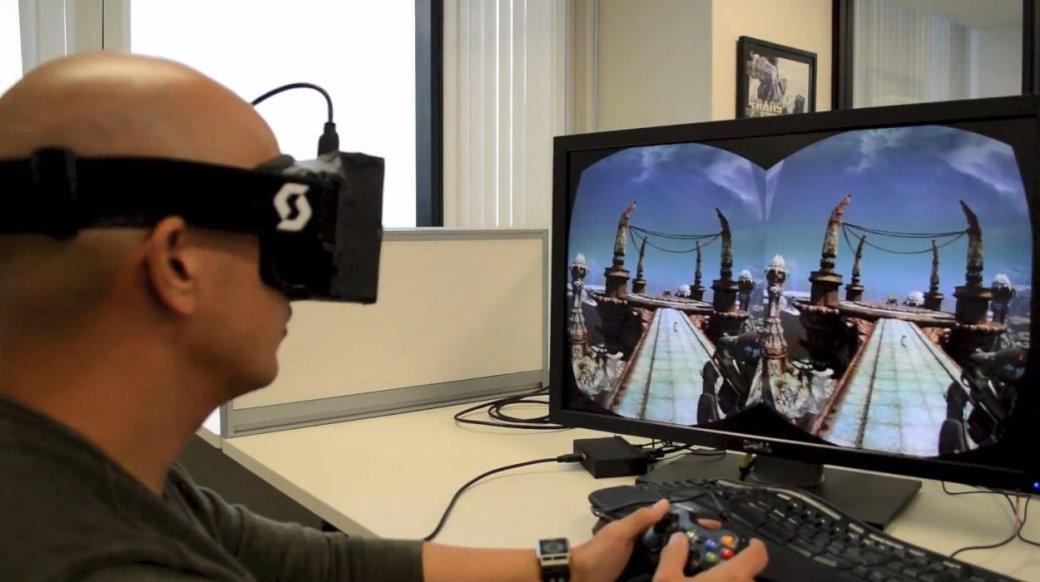 Oculus Rift: отпущу грехи, открою новый мир - Изображение 2