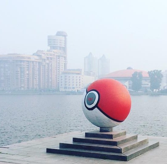 Pokemon Go в России - Изображение 8