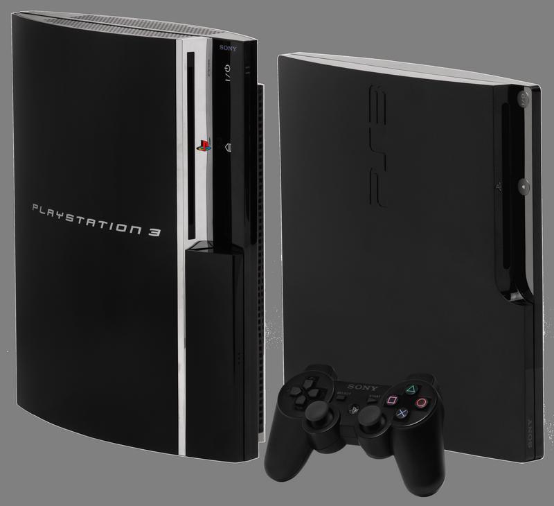 Опрос: дизайн какой консоли PlayStation вам больше всего нравится?. - Изображение 4