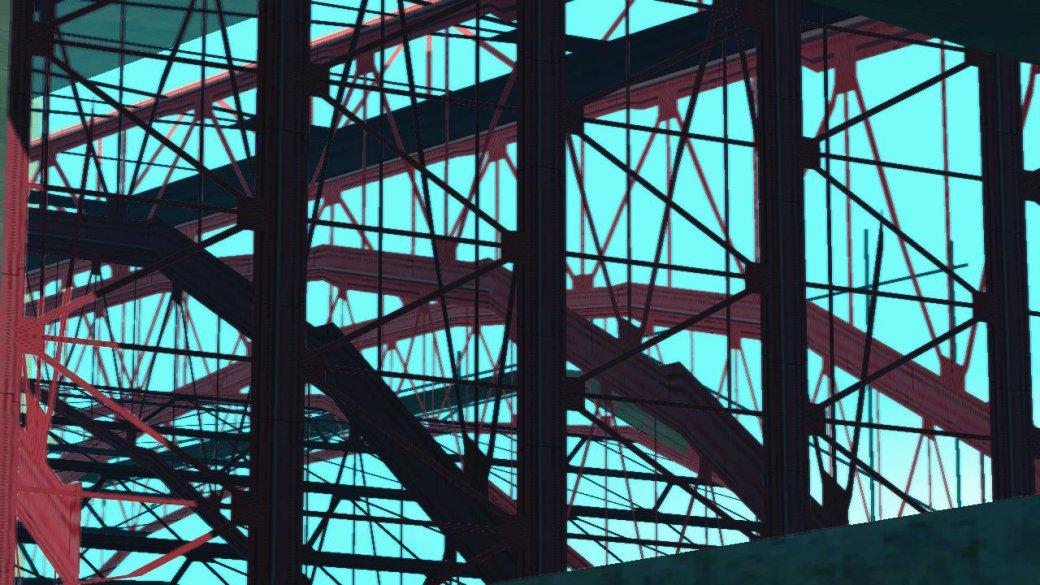 Посмотрите, какой фотогеничной может быть GTA: San Andreas - Изображение 3