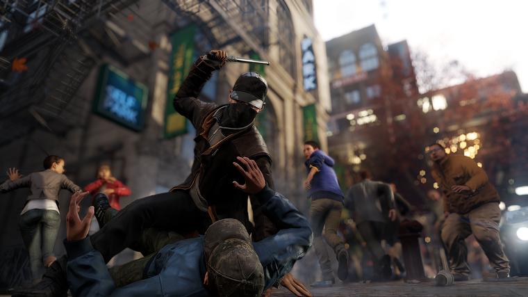 Watch_Dogs. Интервью с Ubisoft Montreal - Изображение 5