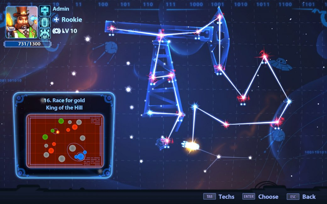 Рецензия на Planets Under Attack - Изображение 2