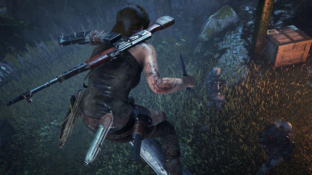 12декабрьских предложений PlayStation: -50% у Rise ofthe Tomb Raider - Изображение 2