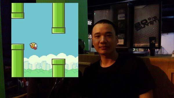 Автор Flappy Bird готовит большую соревновательную игру - Изображение 1