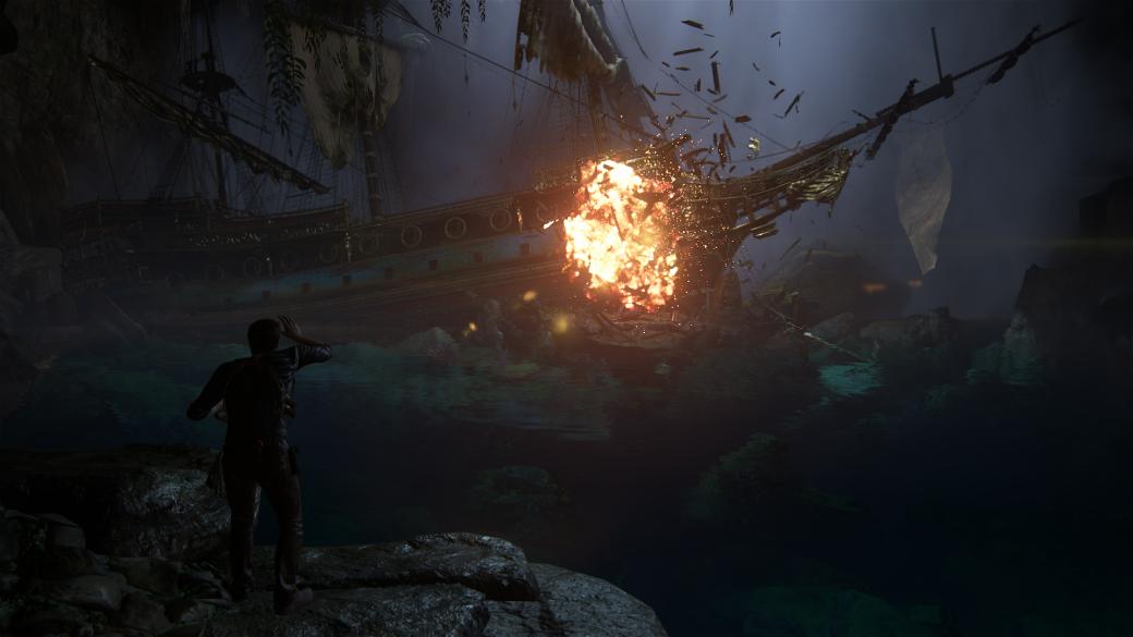 Посмотрите, как живописна Uncharted 4 - Изображение 35