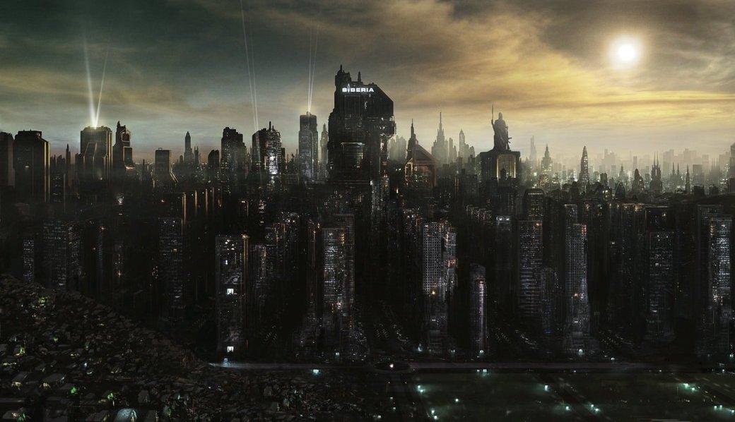 На пороге будущего - Изображение 1