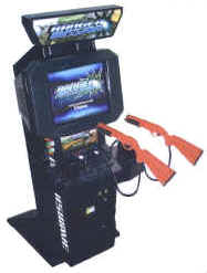 Ranger Mission – фото обложки игры