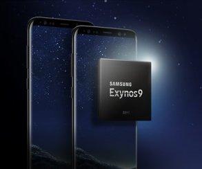 Процессор в Samsung Galaxy S9 обзаведется специальным сопроцессором для виртуальной реальности