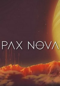 Pax Nova – фото обложки игры