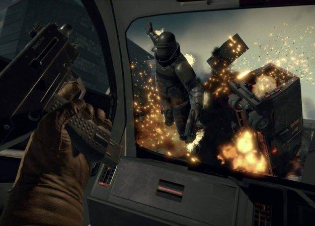 Игры дляPlayStation VR. Часть 1