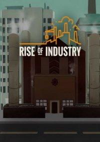 Rise of Industry – фото обложки игры