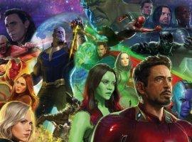 Какой персонаж «Войны Бесконечности» получил больше всего экранного времени? Вы знаете ответ!