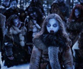 От зомби до Белых ходоков: продюсер «Ходячих мертвецов» хочет сделать спин-офф про холодную зиму