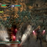 Скриншот TRINITY: Souls of Zill O'll – Изображение 6