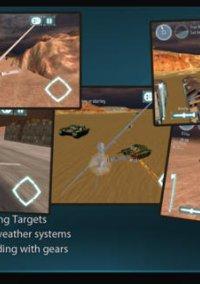 ColoAir-Combat Pro : Drone Test Pilot Missile Attack 3D – фото обложки игры