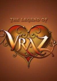 The Legend Of Vraz – фото обложки игры