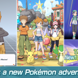 Скриншот Pokemon Masters – Изображение 1