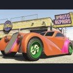 Скриншот Grand Theft Auto 5 – Изображение 293