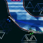 Скриншот Halfbrick Rocket Racing – Изображение 4