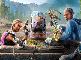 Системные требования Far Cry: New Dawn почти не отличаются от Far Cry 5