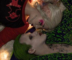 Косплей дня: безумная любовь Джокера иХарли Квинн
