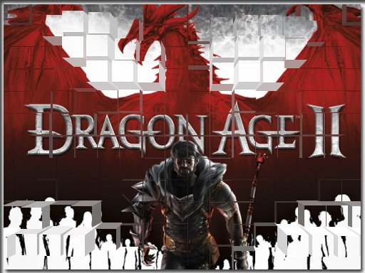 Dragon Age 2 Видео-Превью