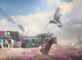 Суть. Far Cry: New Dawn— апокалипсис ничего неизменил