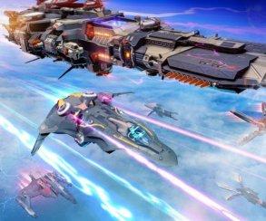 В Star Conflict завершилось глобальное обновление флота