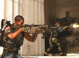 Обновление первого дня The Division 2будет весить 90ГБ для PS4 и50ГБ для Xbox One иПК